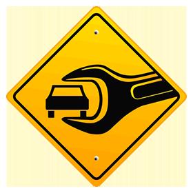 Лого СТО Атлантика Моторс
