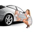 Лого Автомойки Манкана