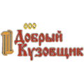Лого СТО Добрый Кузовщик
