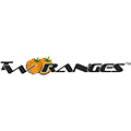 Лого СТО Два Апельсина