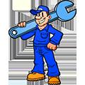 Лого СТО АвтоМеханик