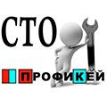 Лого СТО Профикей