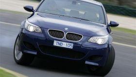 Запчасти для BMW 5er (E60/61)