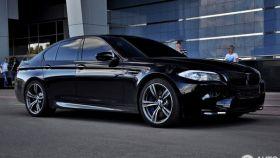 Запчасти для BMW 5er (F07/10/11/18)