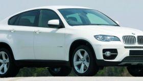 Запчасти для BMW X6 ()