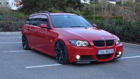 Запчасти для BMW 3er (E90/91/92/93)