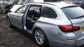 Запчасти для BMW 5er (F07/10/11/18) LCI Touring